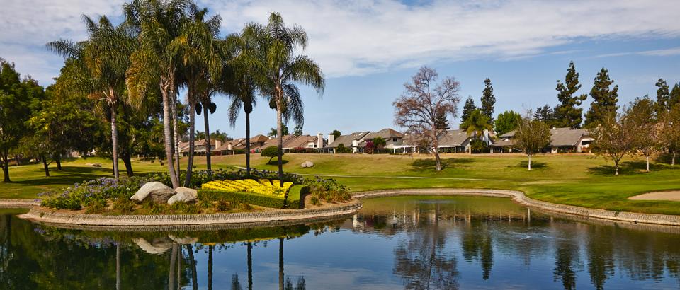 Shadowridge Golf Club image 0
