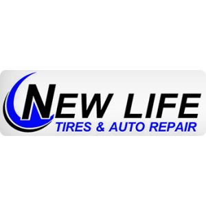 New Life Tires & Auto Repair
