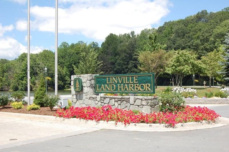 Linville Land Harbor is a resort community in the High Country of North Carolina.  Located just 5 miles from Grandfather Mountain, Land Harbor is centrally located to all area attractions including th