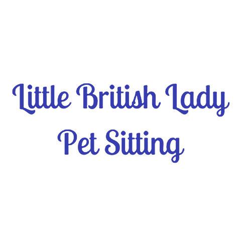 Little British Lady Pet Sitting