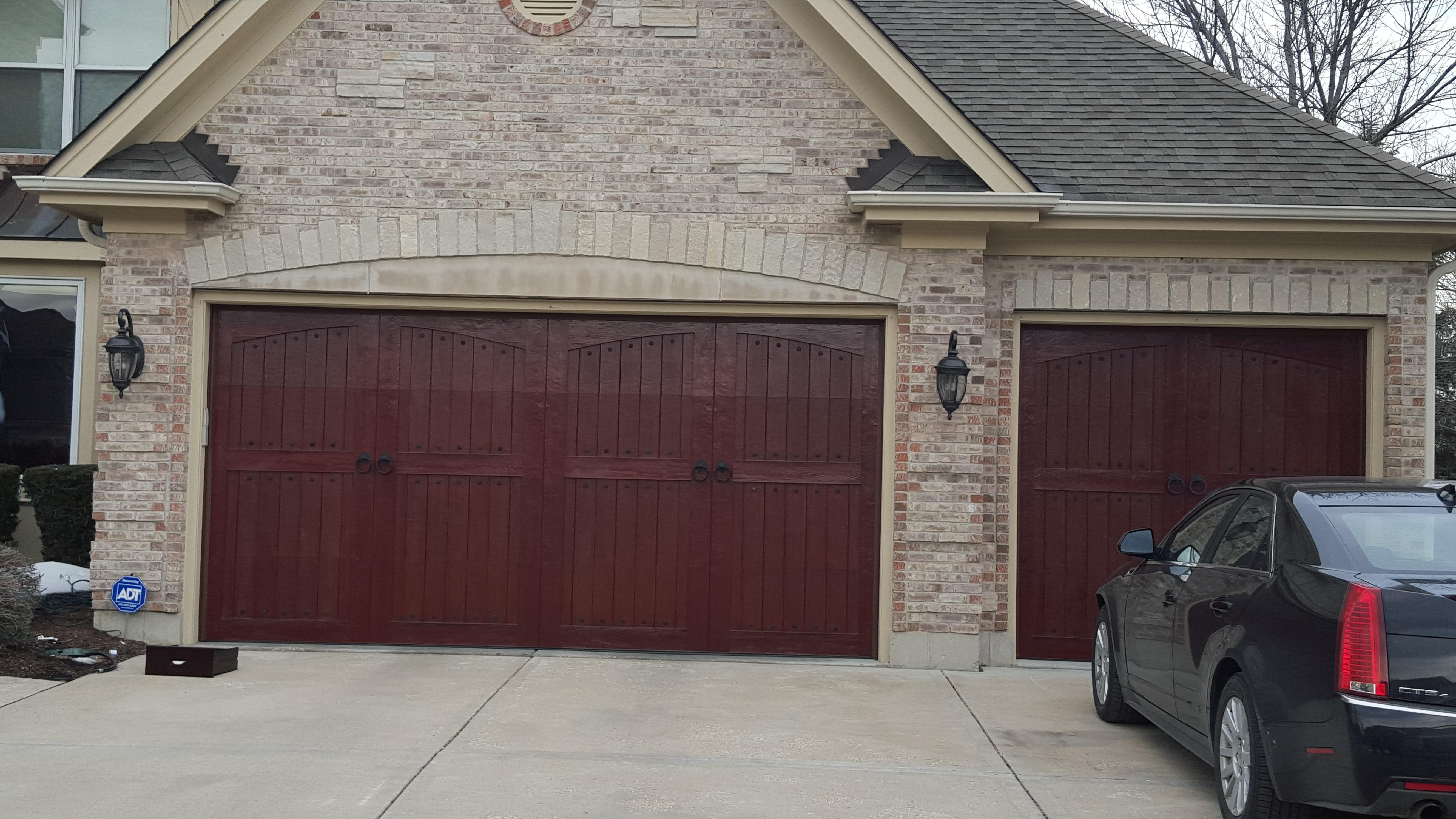 A Absolute Garage Door Co image 0