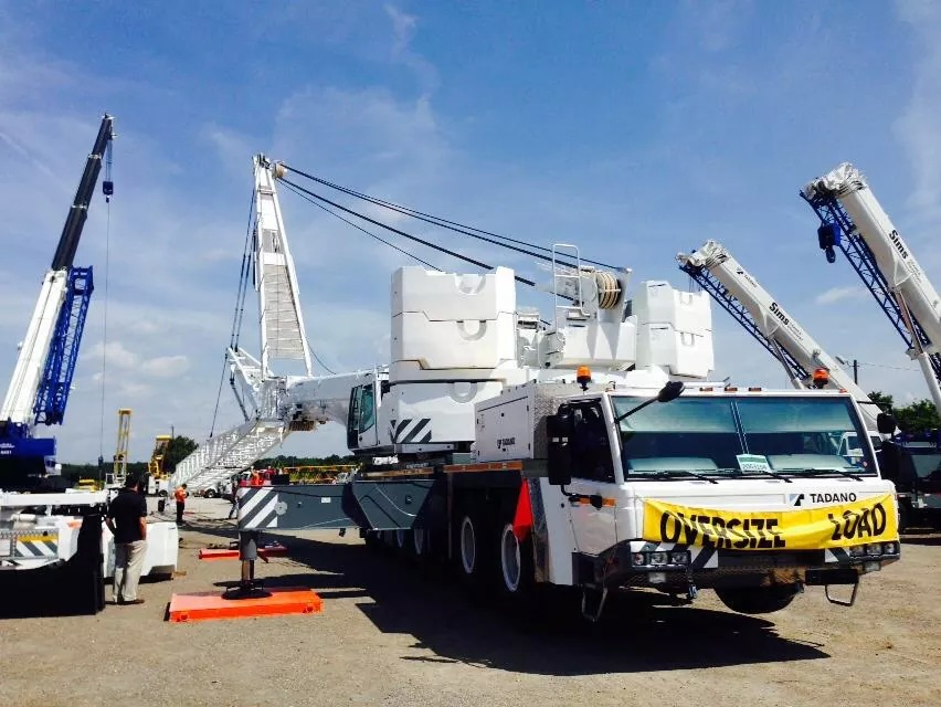 Sims Crane & Equipment Co. image 4