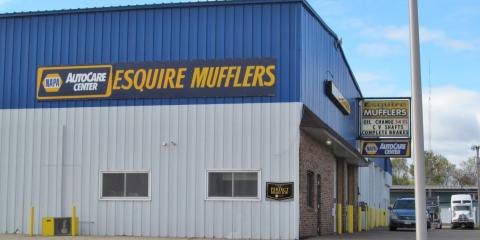 Esquire Mufflers image 0