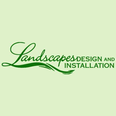Landscapes Design & Installation