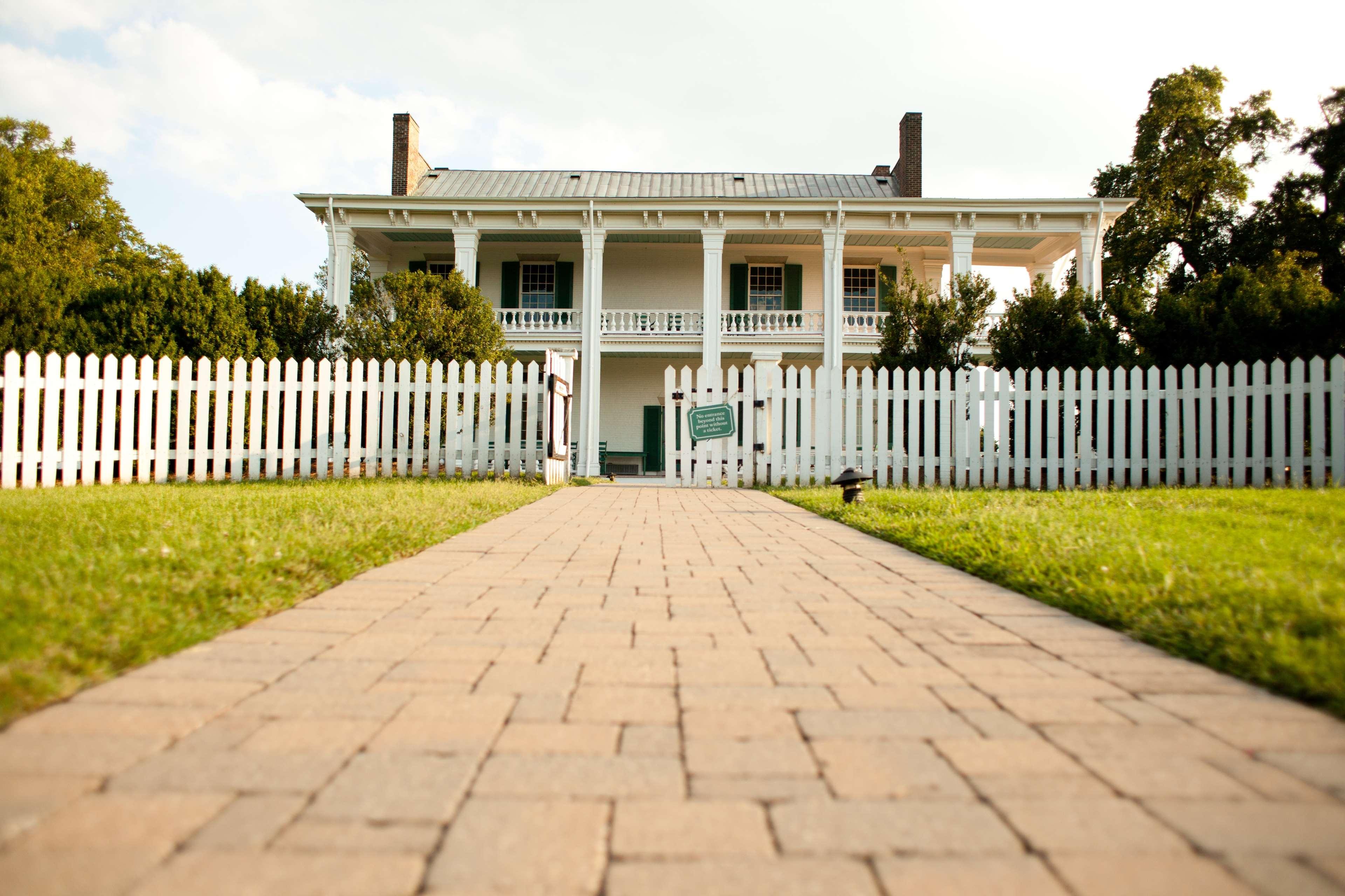 Best Western Franklin Inn image 22