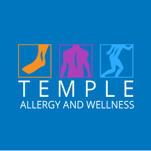 Temple Allergy and Wellness
