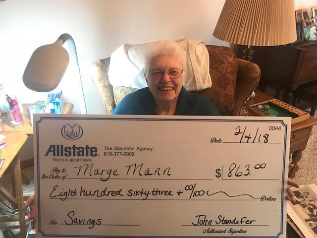 John Standefer: Allstate Insurance image 4