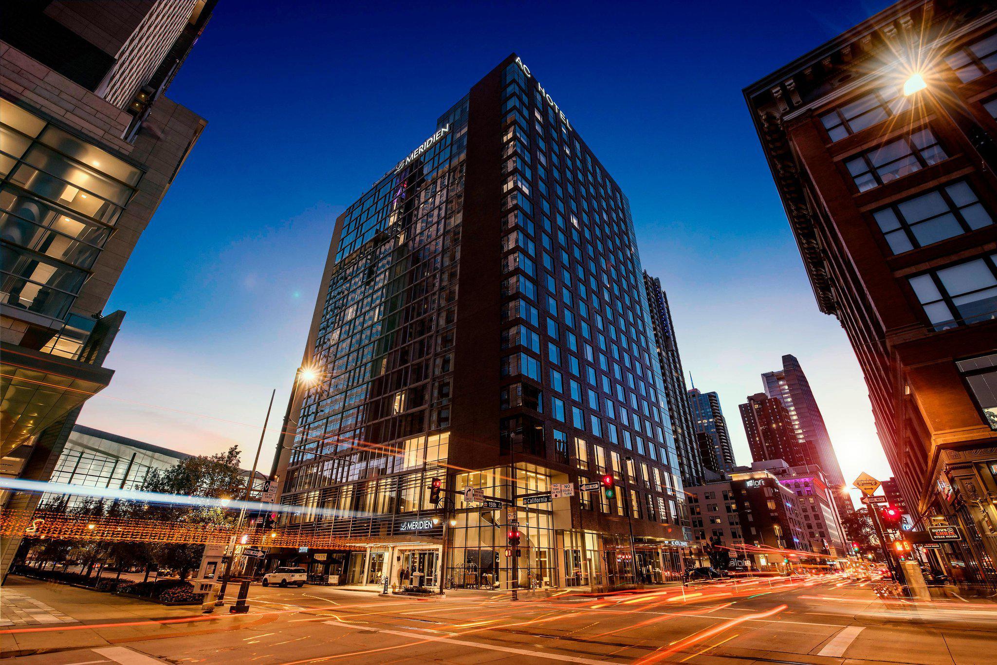 Le Méridien Denver Downtown - OPEN