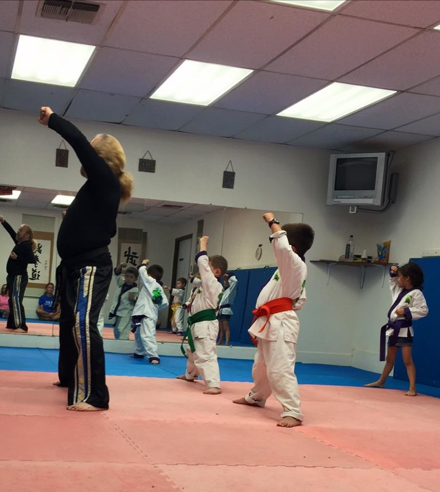 Ashcraft's Martial Arts Center image 0