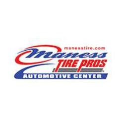 Maness Automotive Center image 2