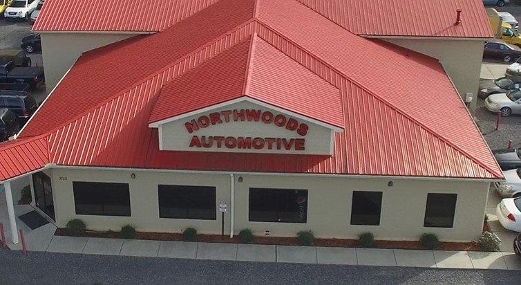 Northwoods Automotive image 1