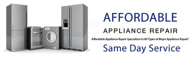 Affordable Appliance image 1