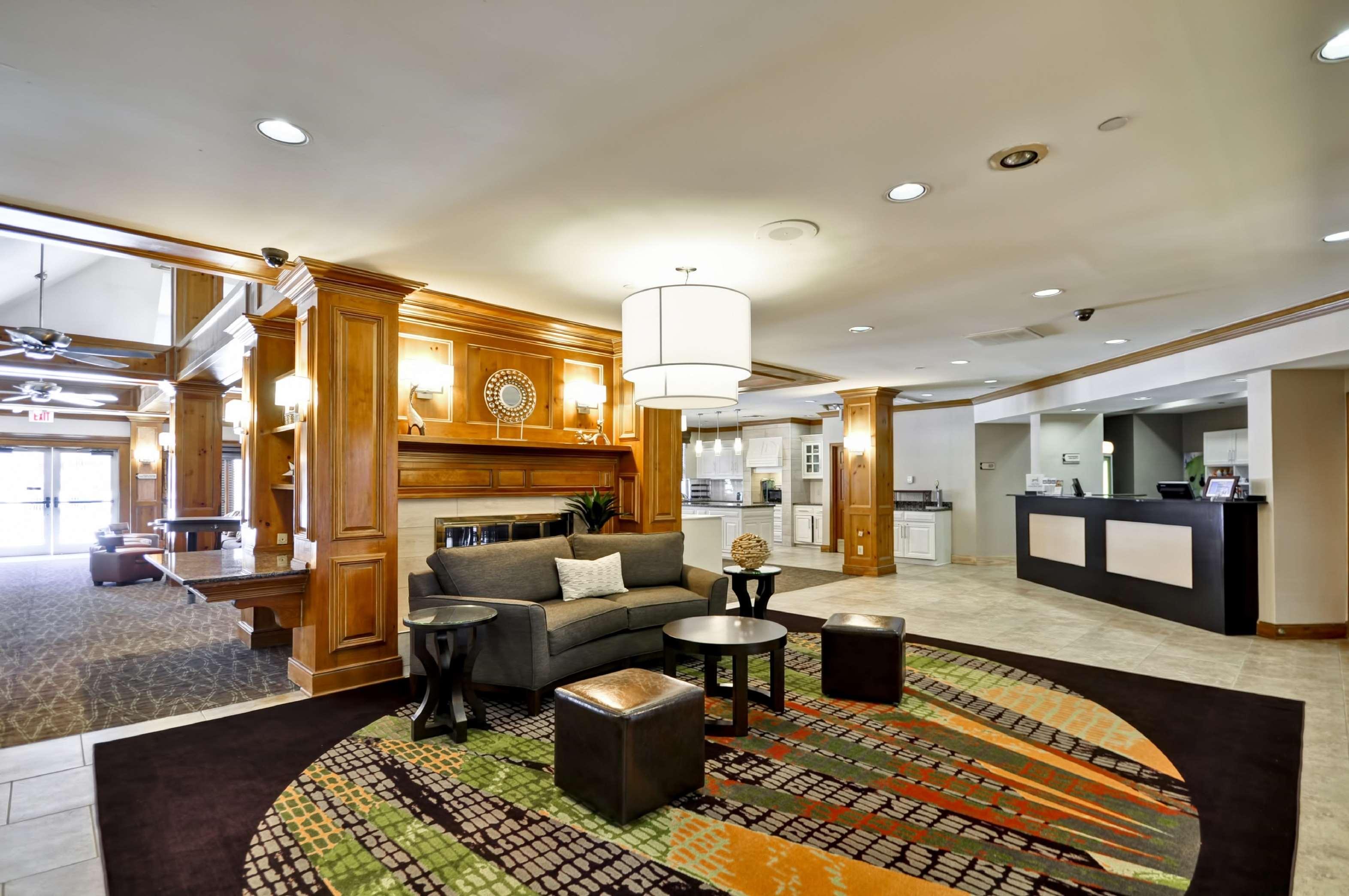 Homewood Suites by Hilton Atlanta-Galleria/Cumberland image 10