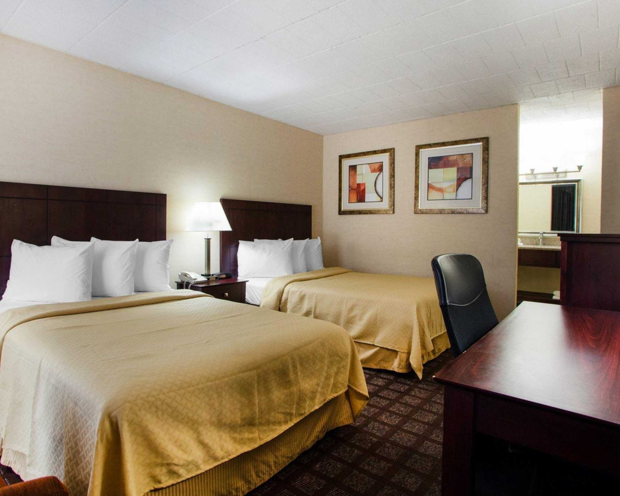 Quality Inn Pottstown image 6