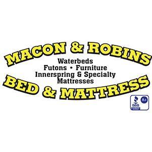 Macon Bed & Mattress