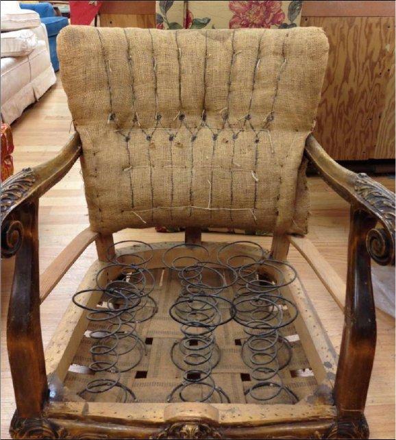 Durobilt Upholstery image 66