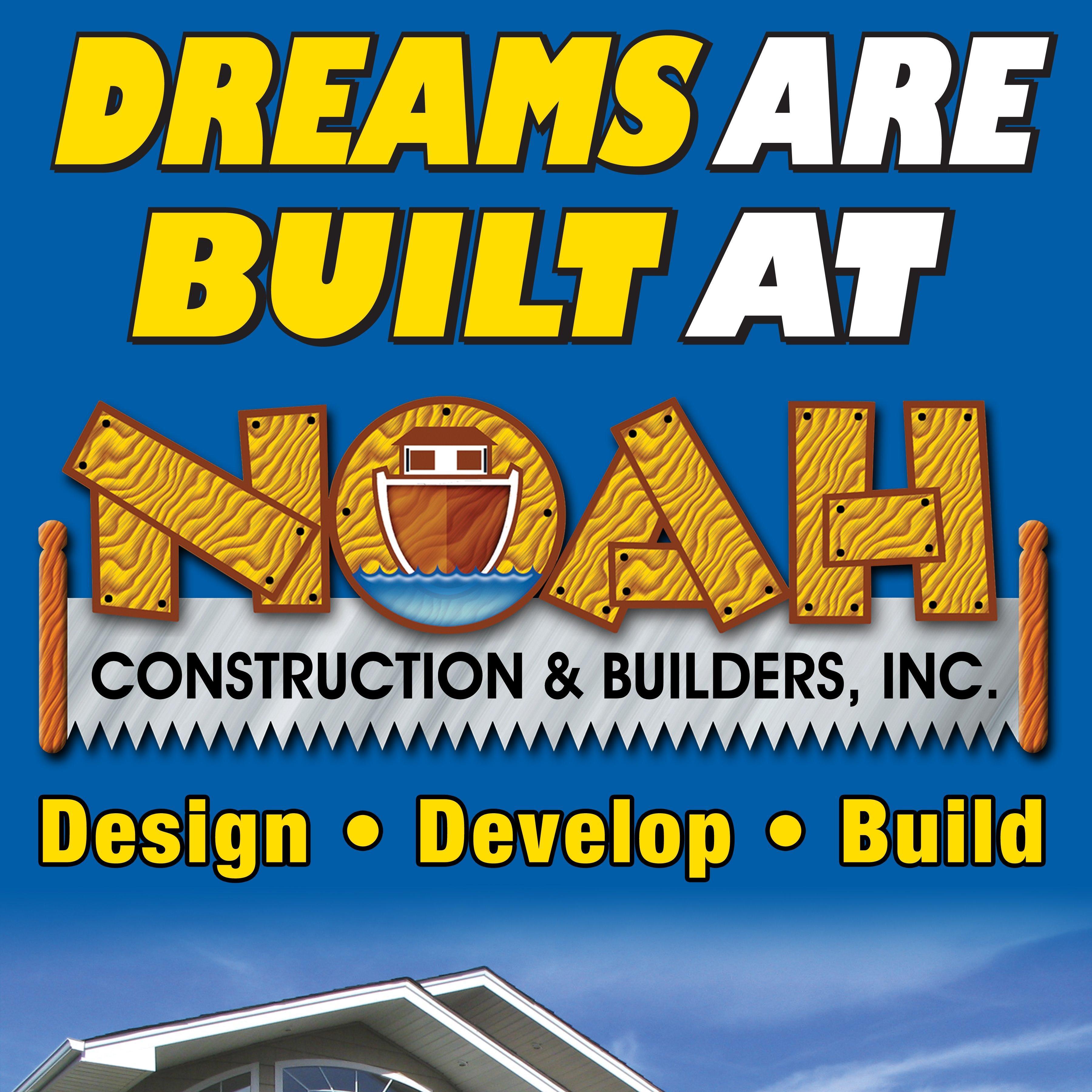 Noah Construction & Builders