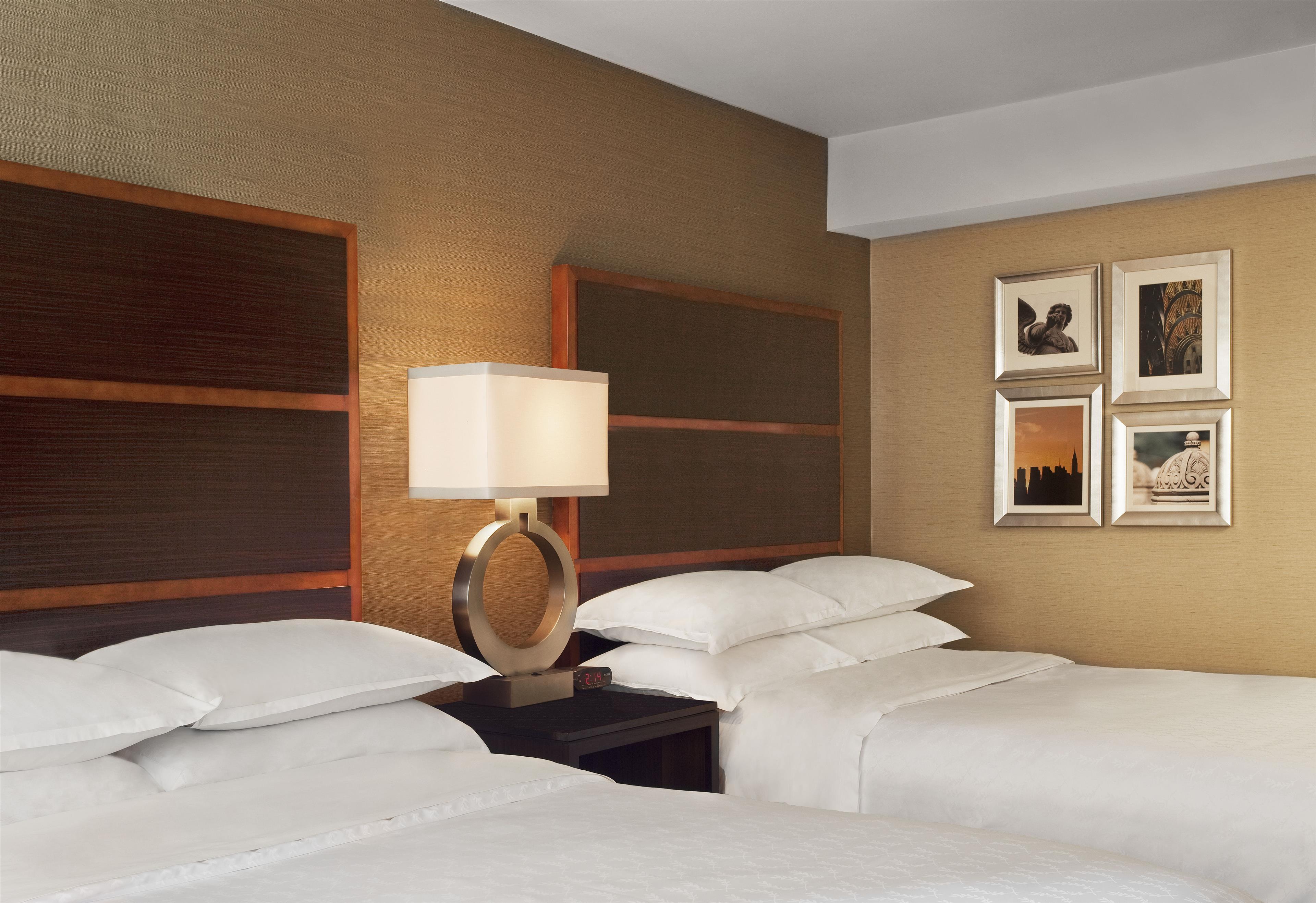 Sheraton New York Times Square Hotel image 9