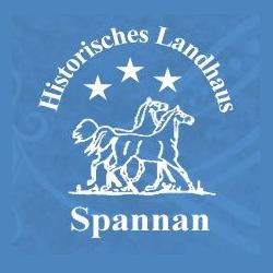 Logo von Historisches Landhaus Spannan Hotel & Restaurant GmbH