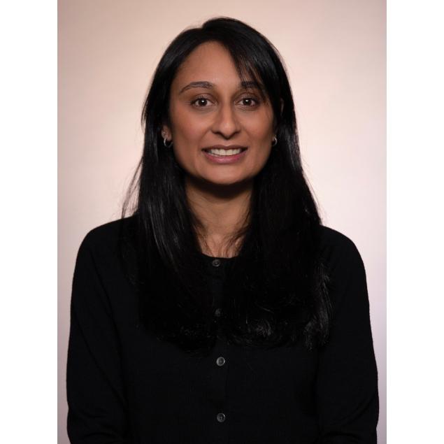 Jigna A Patel