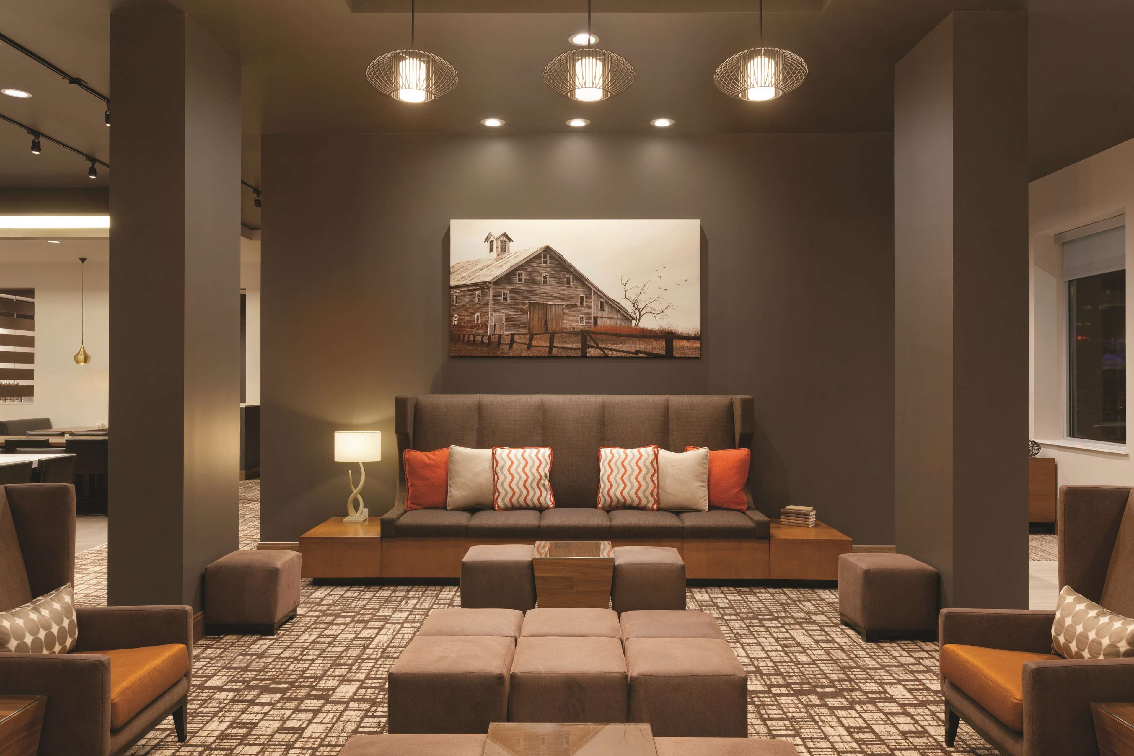 Embassy Suites by Hilton Oklahoma City Downtown Medical Center image 37