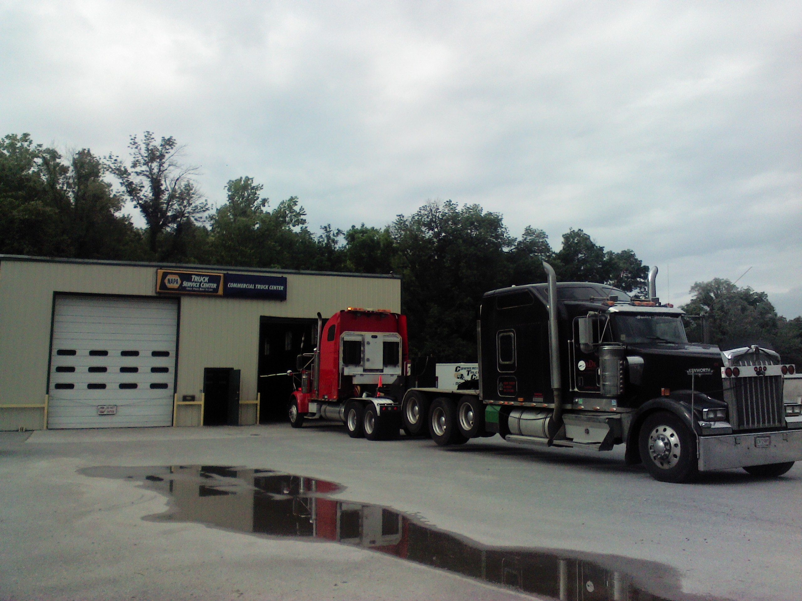 Commercial Truck Center, Inc image 0