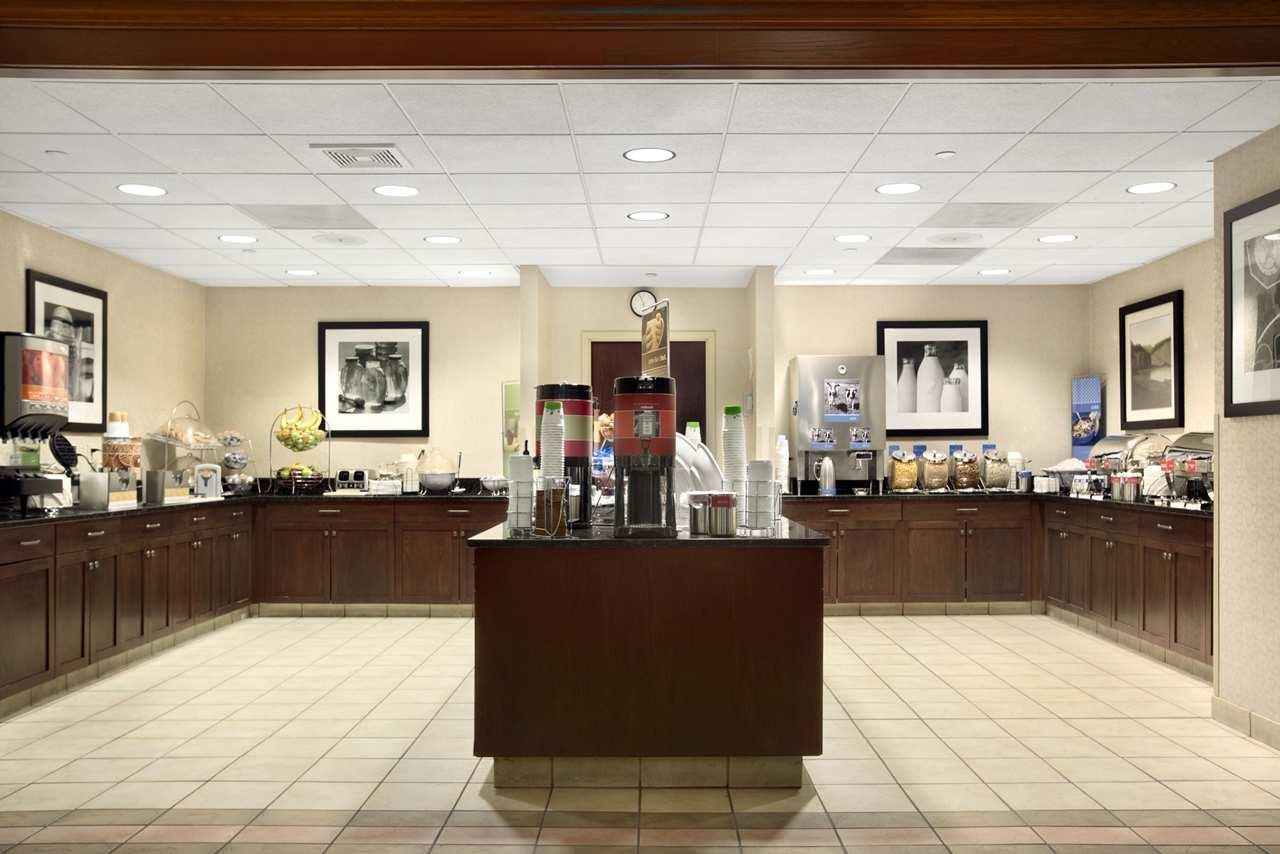 Hampton Inn & Suites Providence/Warwick-Airport image 9