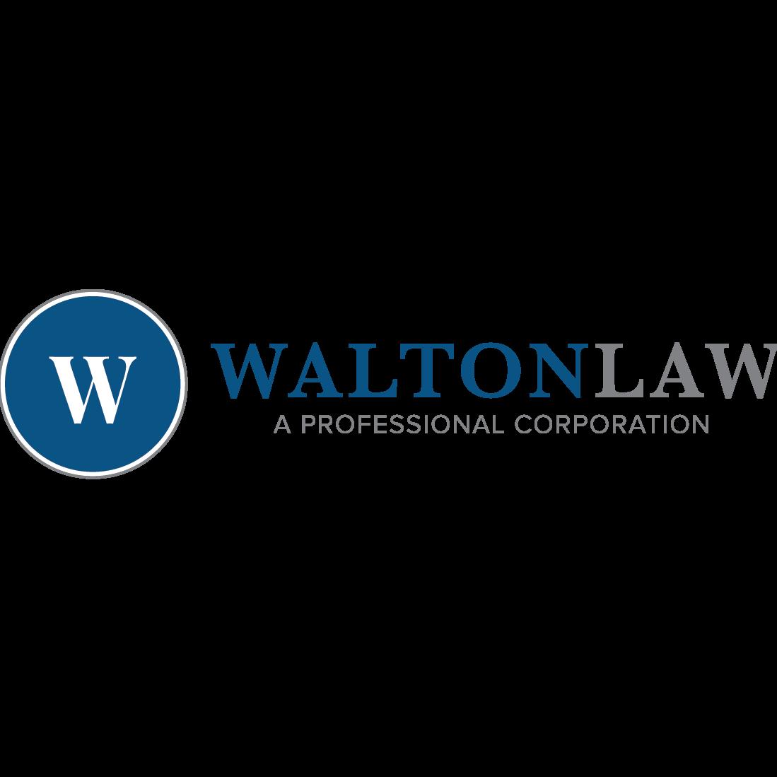 Walton Law, APC