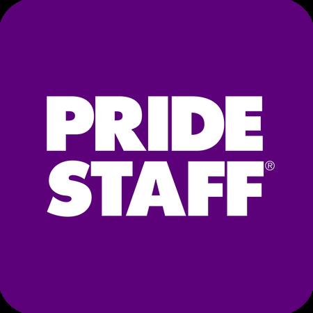 PrideStaff Rounded Square logo