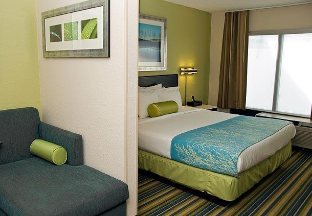 SpringHill Suites by Marriott San Antonio Medical Center/Northwest image 2