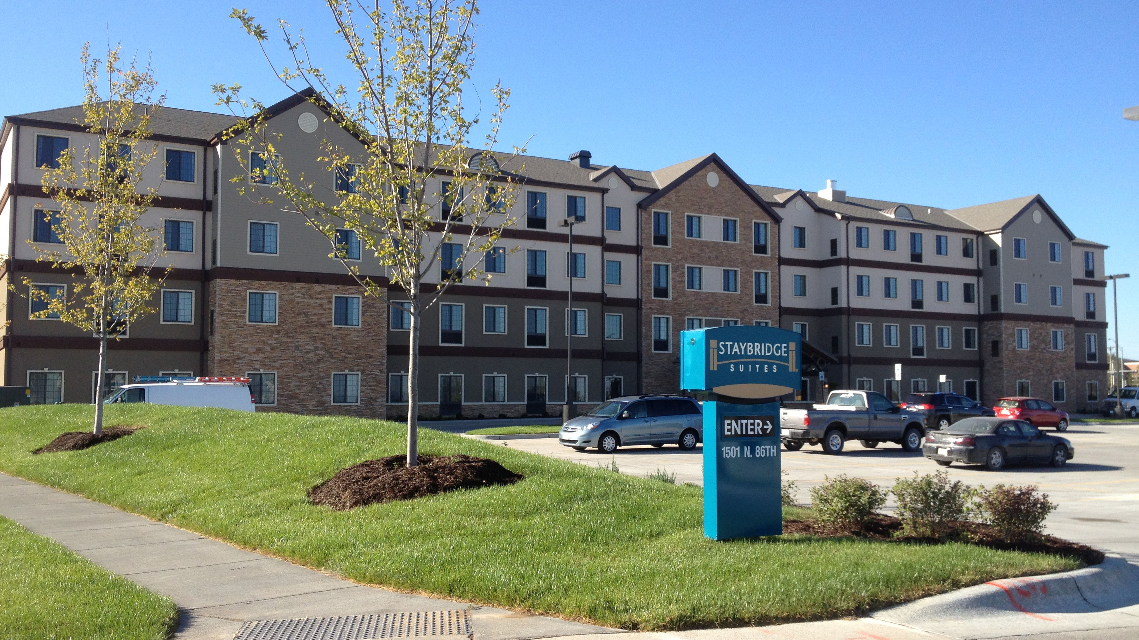 Staybridge Suites Lincoln Northeast In Lincoln Ne