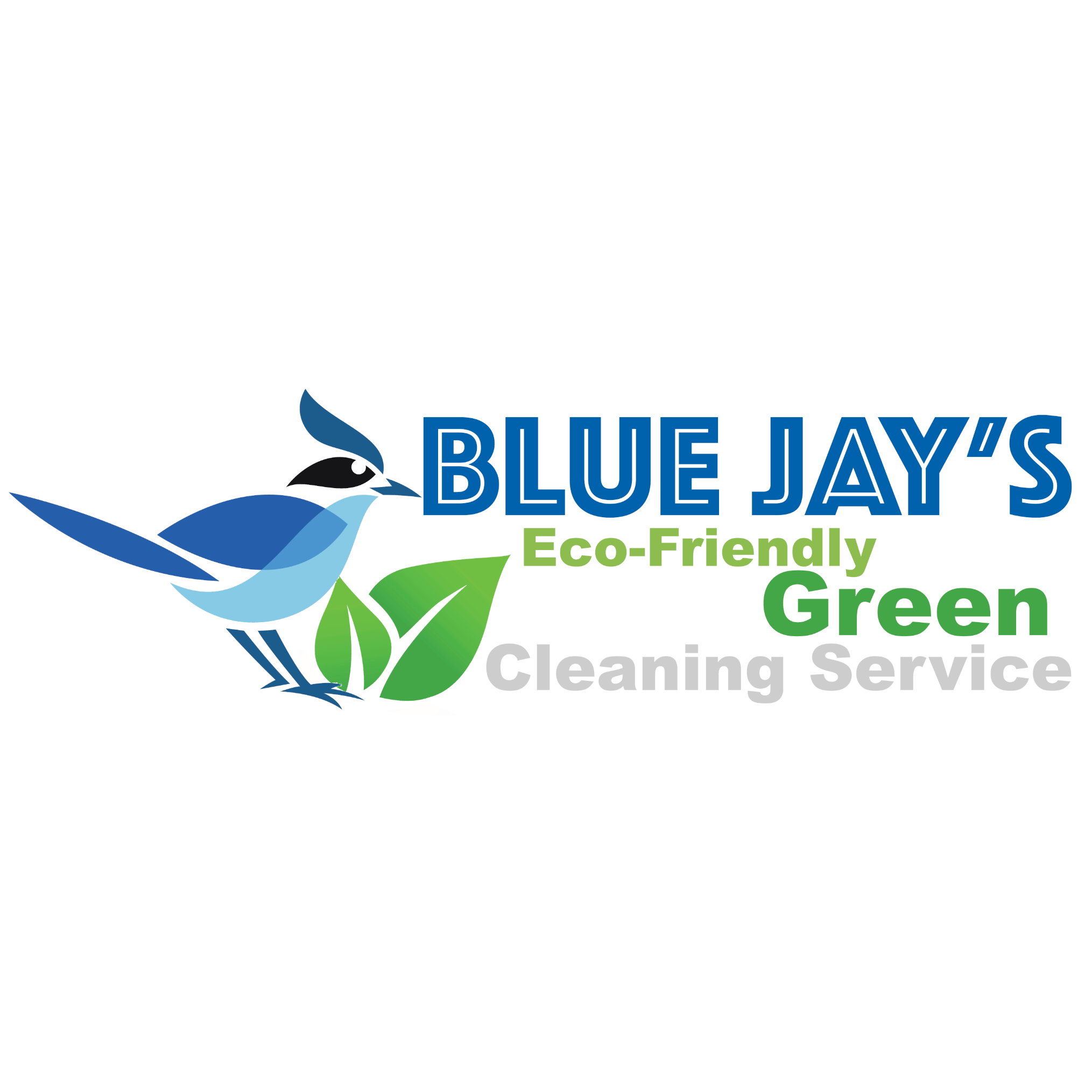 Blue Jay Eco Friendly Cleaning Services LLC