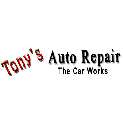 Tony's Auto Repair - Las Vegas, NV - General Auto Repair & Service