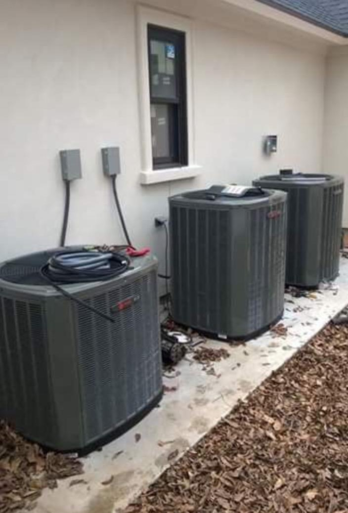 Nolan's A/C & Heating Repair image 0