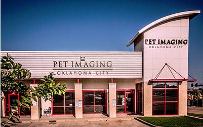 PET Imaging of Oklahoma City image 0