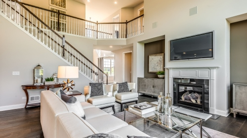 The Residences at Cuneo Mansion and Gardens by Pulte Homes image 10