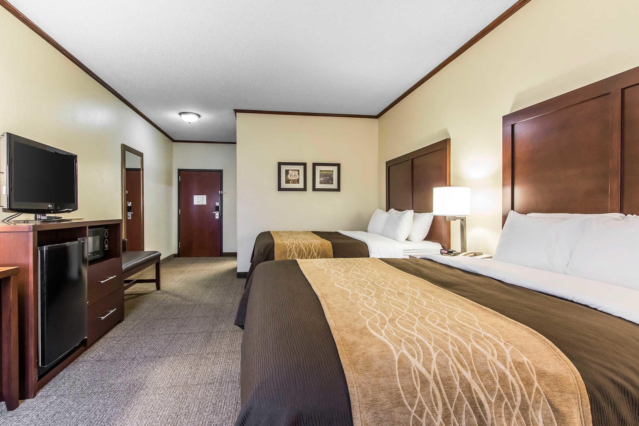 Comfort Inn & Suites Ardmore image 14