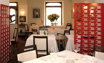 Ristorante la posta for Villa marcella la spezia