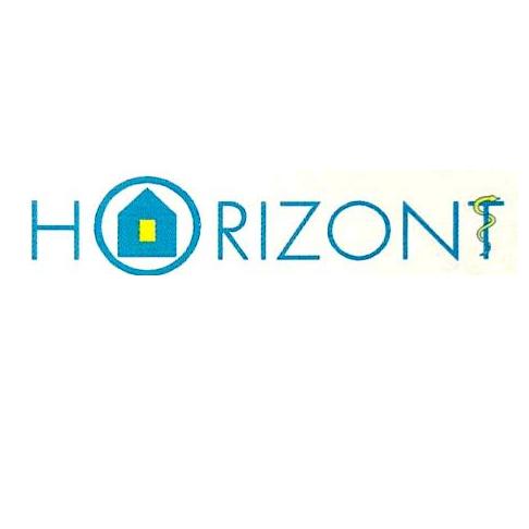 Logo von HORIZONT-Intensivpflege Ramiza Böhme-Petrac