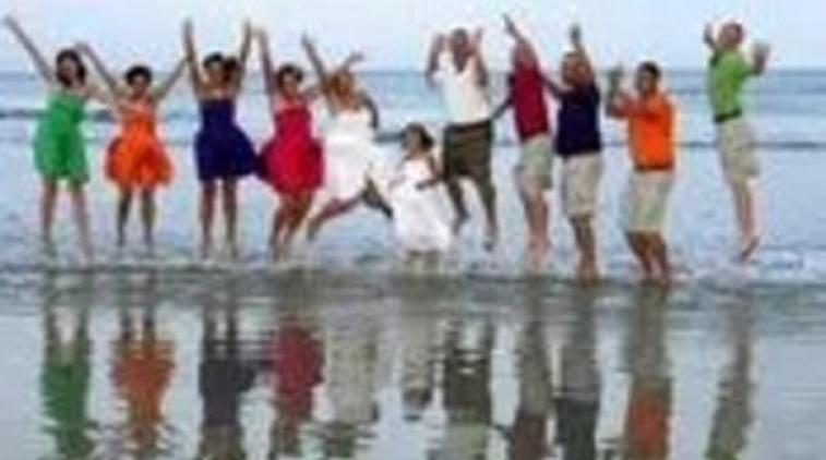 Cocoa Beach Weddings On A Budget image 3