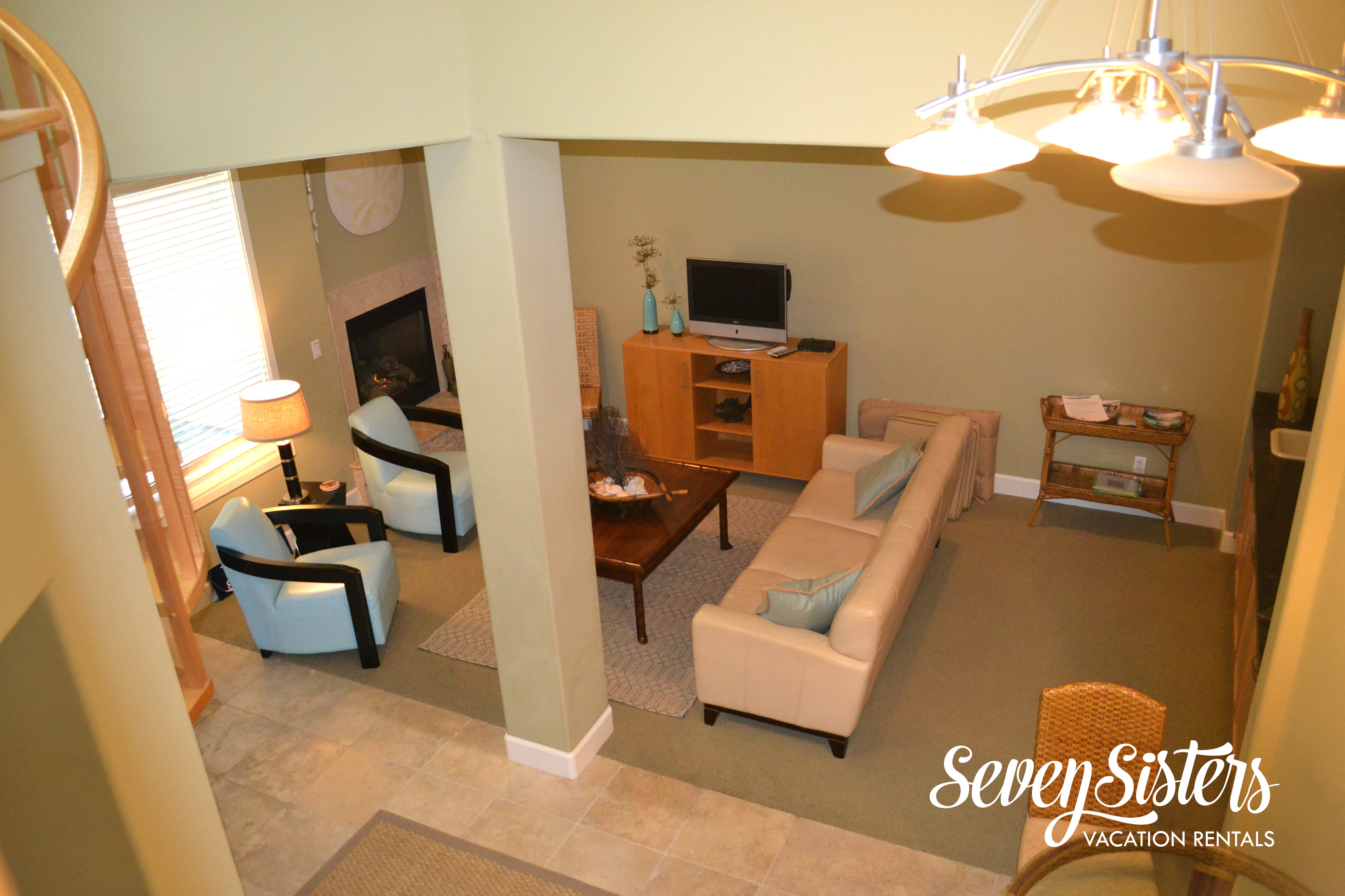 Seven Sisters Vacation Rentals image 1