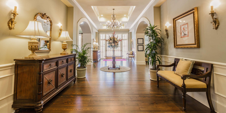 Hampton Inn & Suites Savannah Historic District image 13