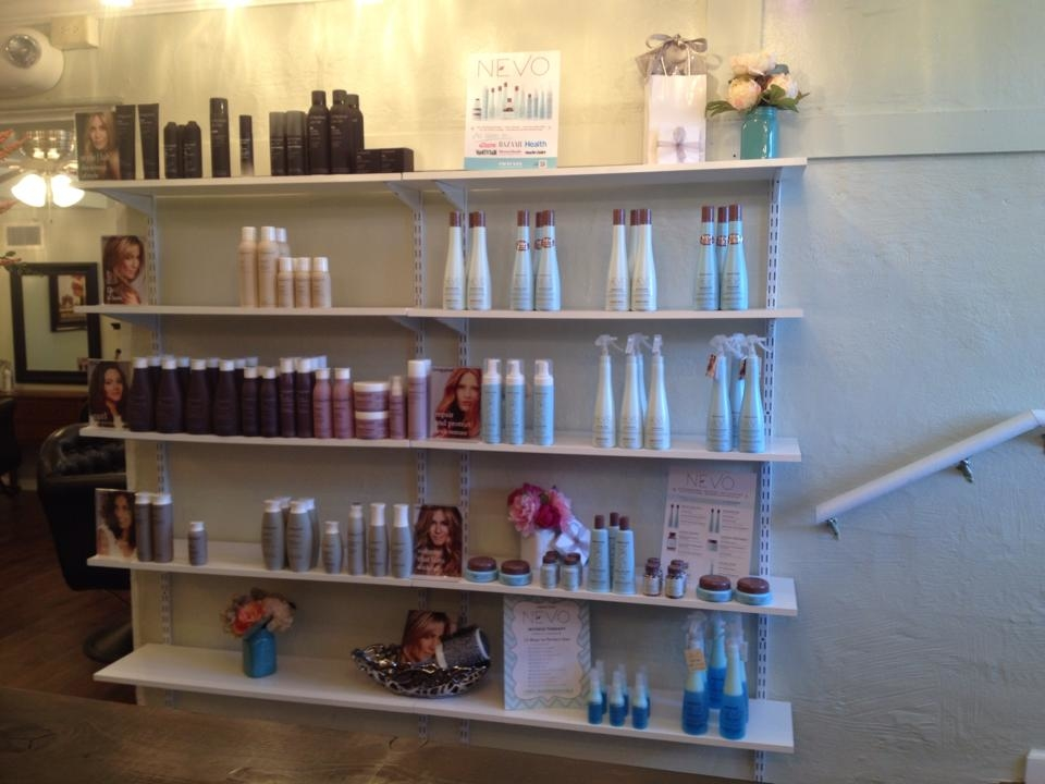Bliss A Full Service Salon image 1