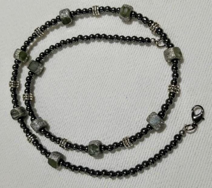 Handmade Beaded Jewelry Handcrafted - Unique image 7