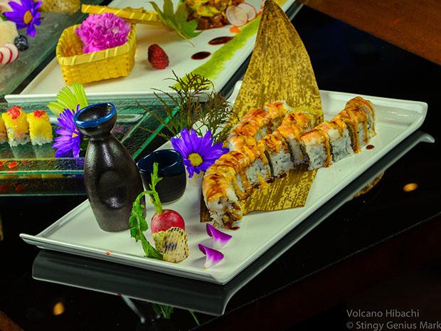 Okinawa Steak & Sushi image 2