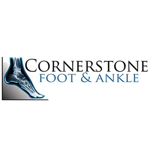 Cornerstone Foot & Ankle - Marlton Office