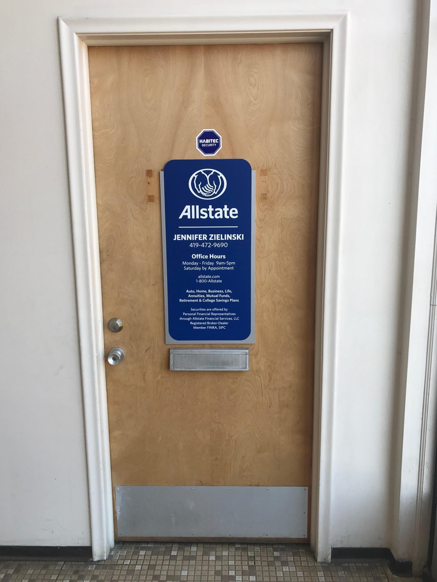 Jennifer Soda Zielinski: Allstate Insurance image 1