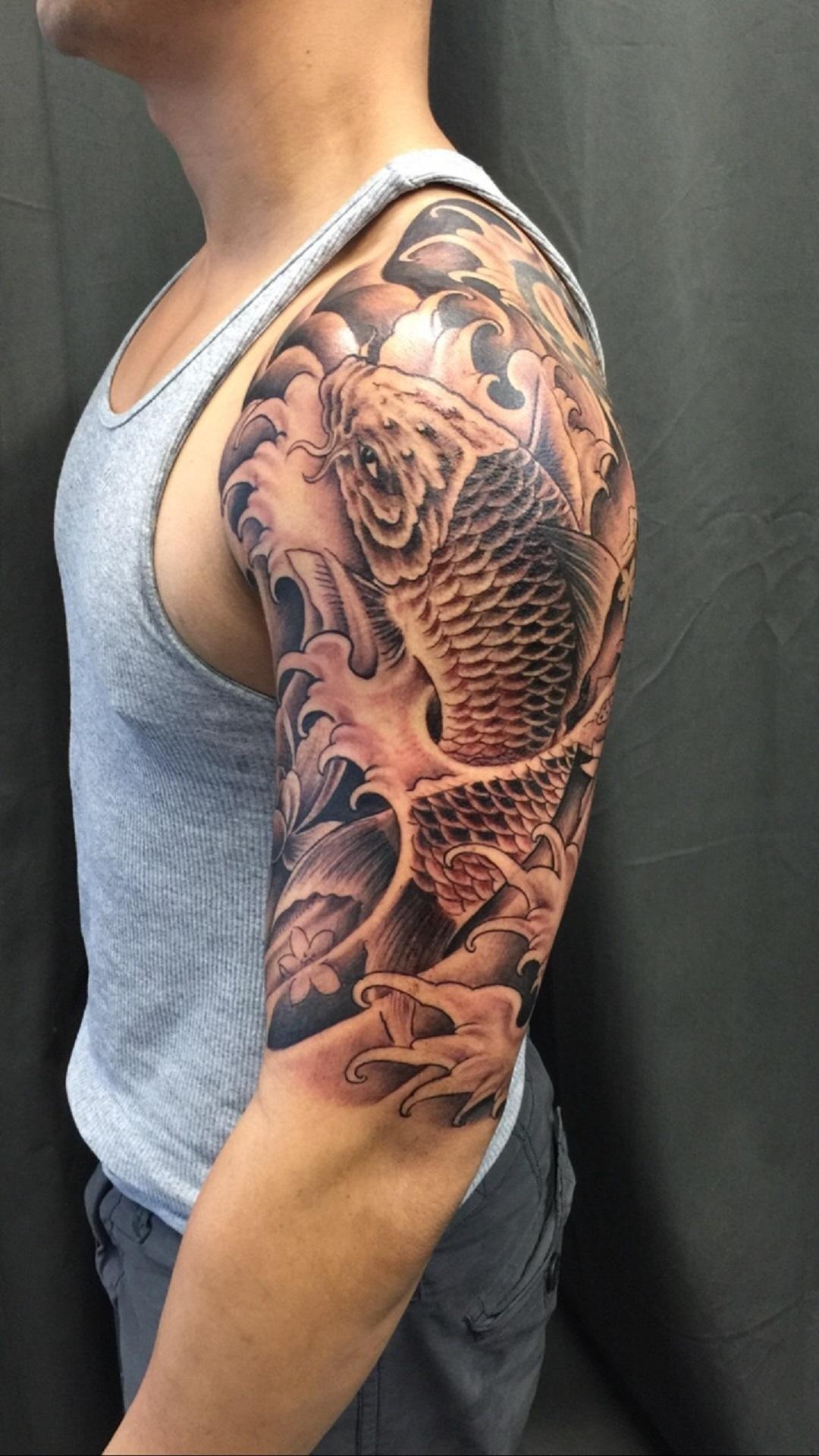 warrior ink tattoo markham on ourbis