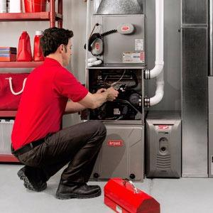 HeatCool Service Co
