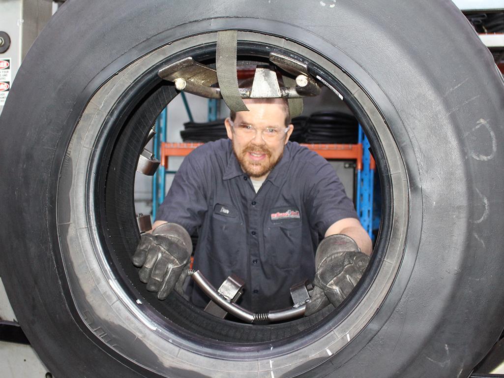 Bauer Built Tire & Service image 8